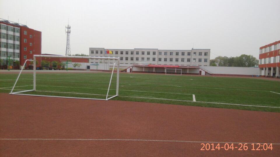 山西明贤高级中学高中广播系统校园有感图片