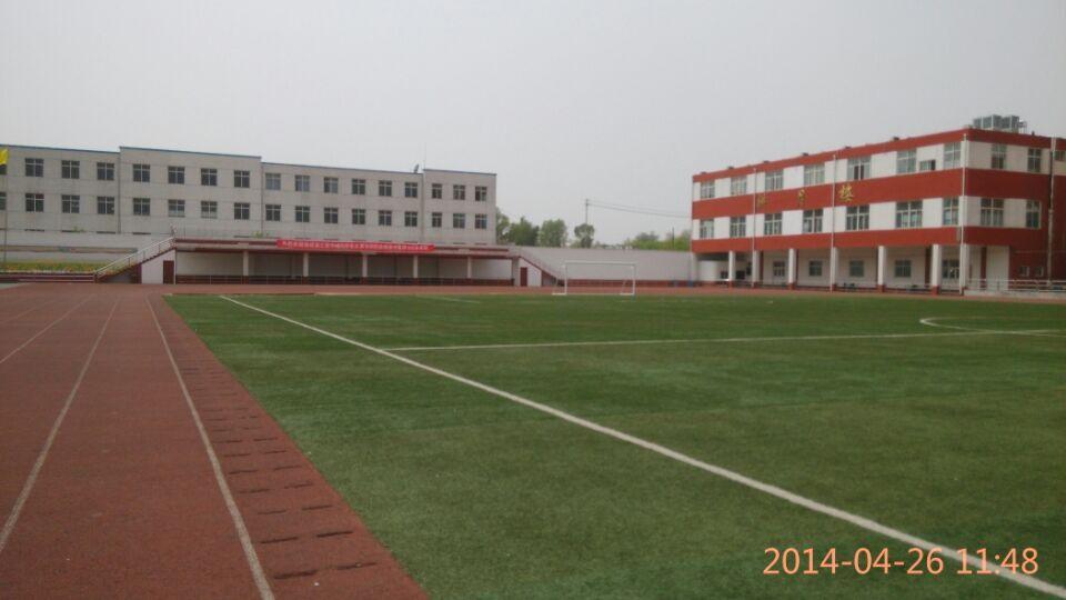 山西明贤高级中学高中广播系统校园一刘艳平葫芦岛图片
