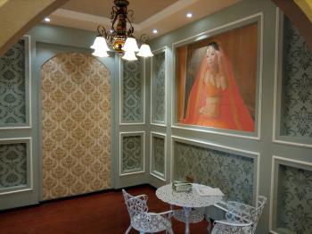 店面展示-重庆东鹏硅藻泥—重庆硅藻泥招商|硅藻砖