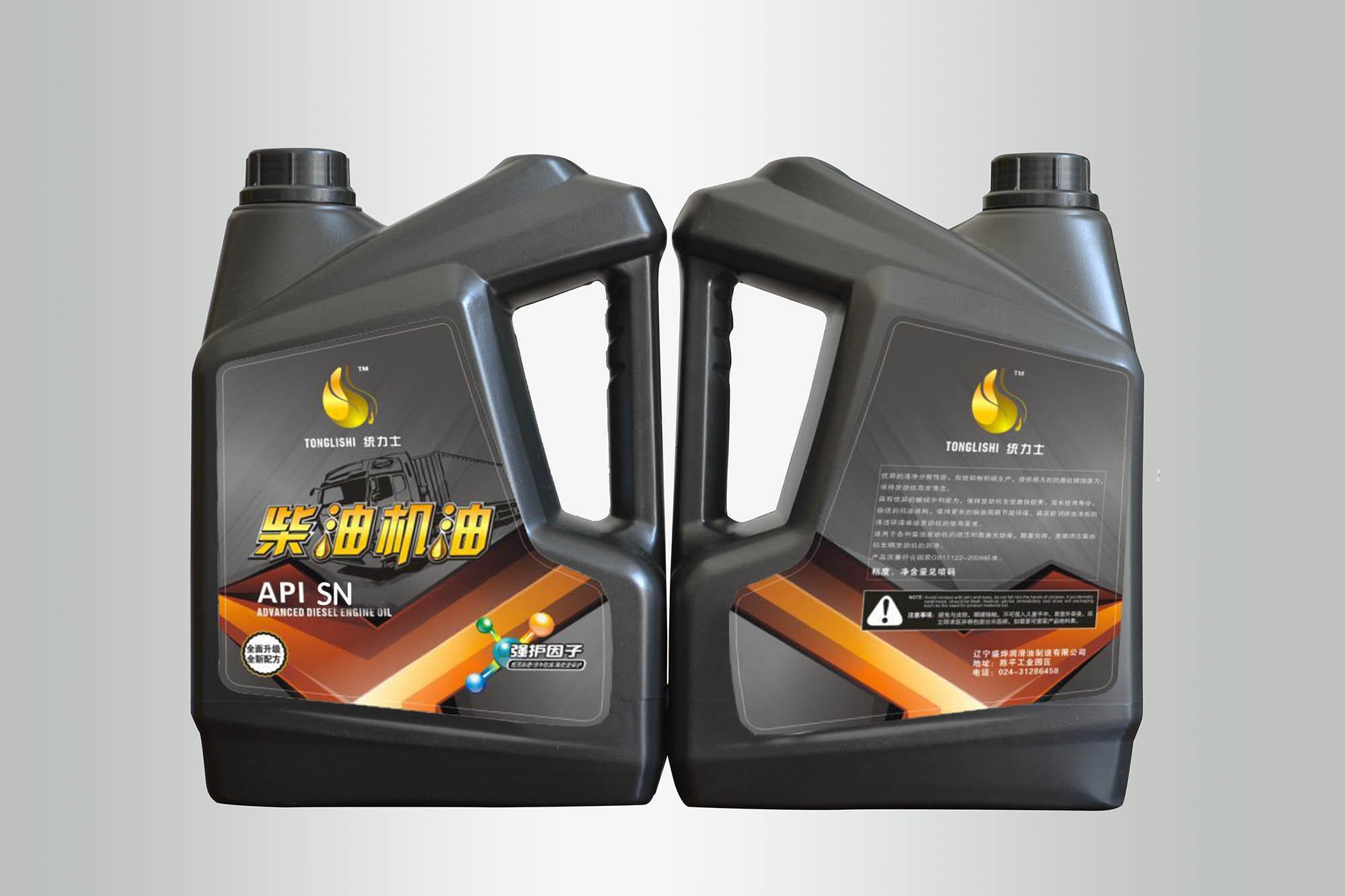 柴油力士桶装机油价格表和图片