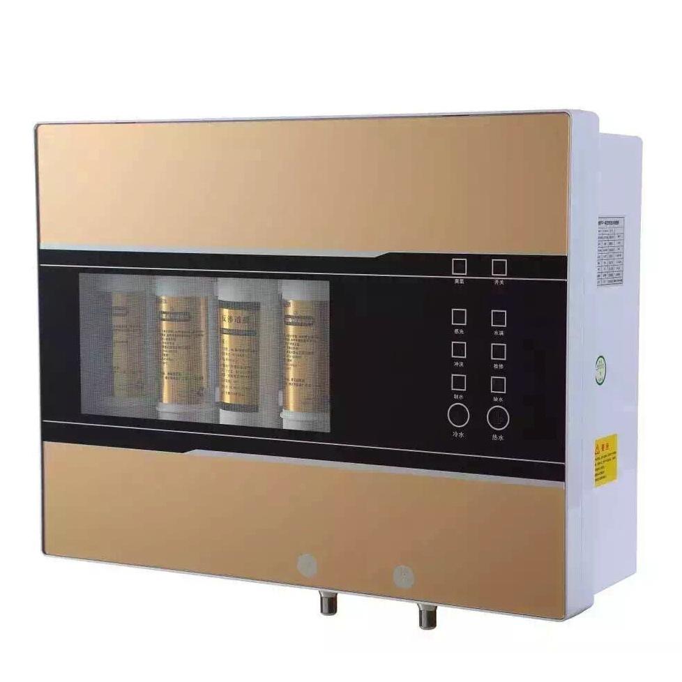 加热一体机-净水机系列-河南碧塔泉净水机设备有限