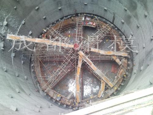成都滑模钢结构有限公司