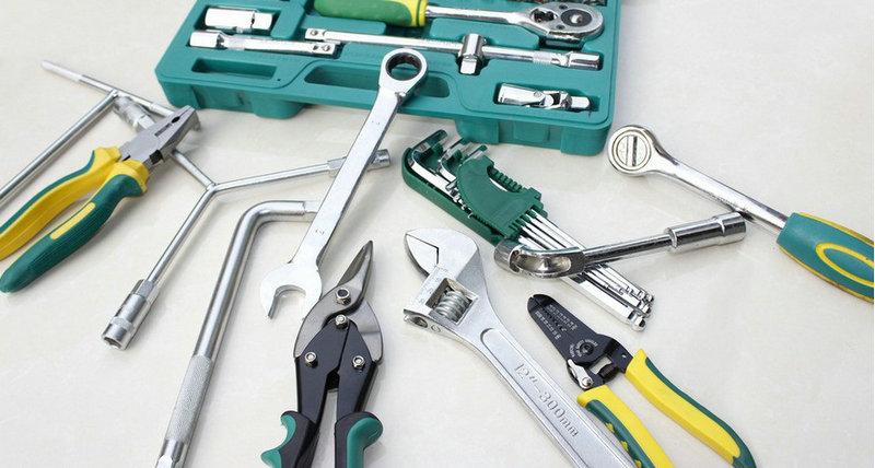 型号: 五金工具04