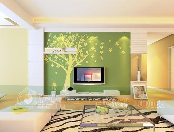 电视背景墙-10