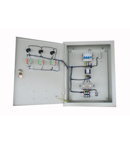 75-15kw;控制电压:380v;控制水泵台数:1-4台.