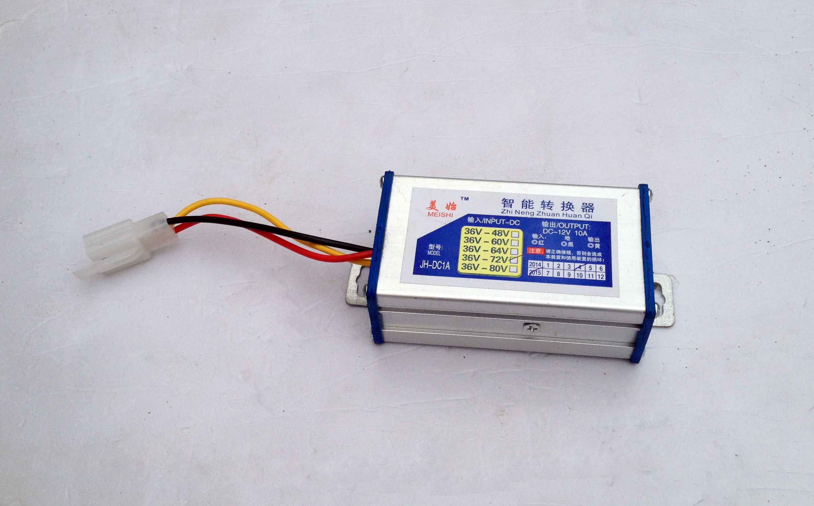 拓邦220伏小型减速电机接线图