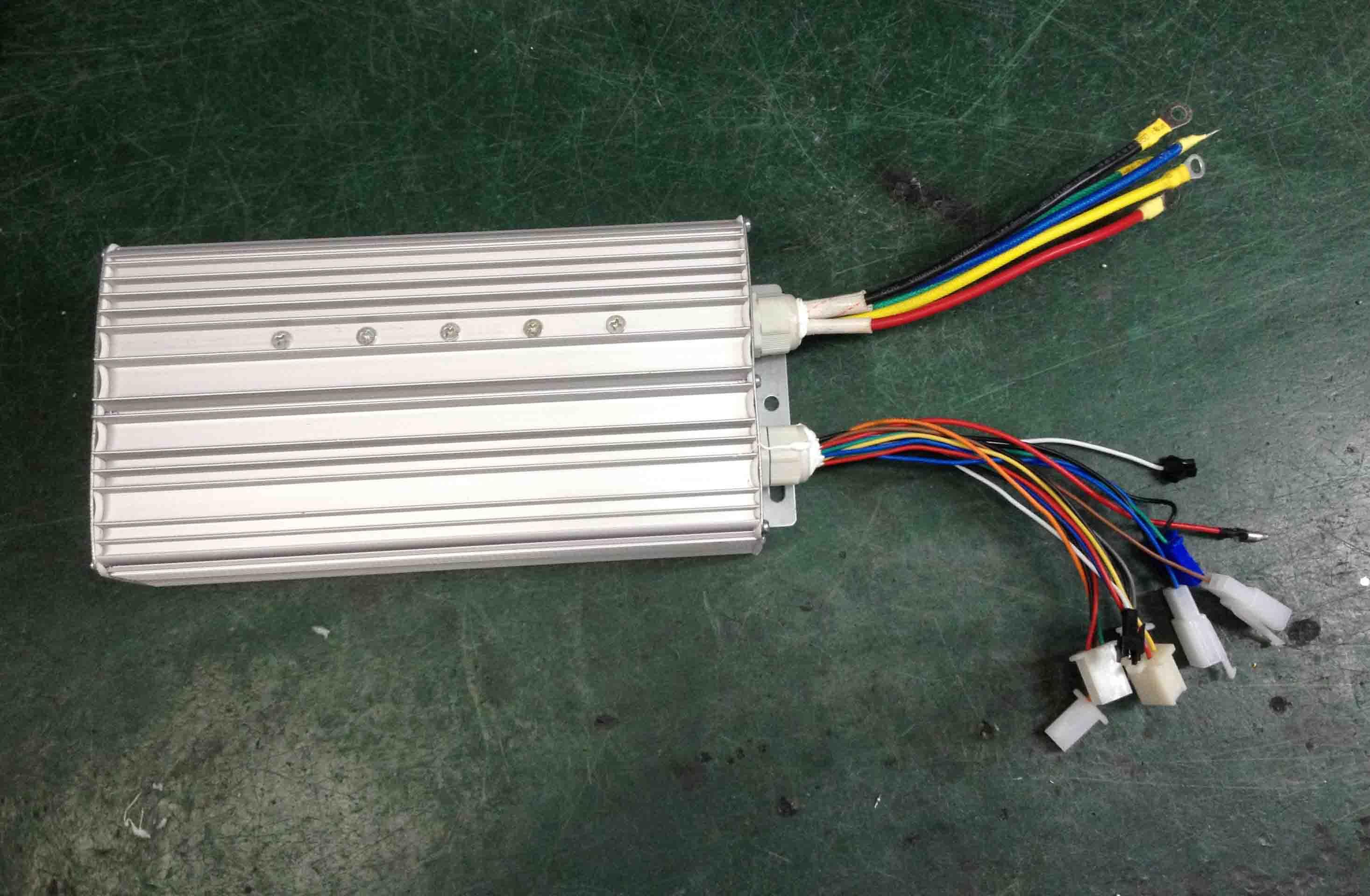 拓邦控制器005 成都电动三轮车配件专卖|成都电动三轮
