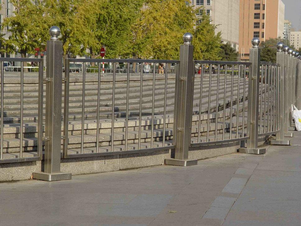 不锈钢护栏009图片