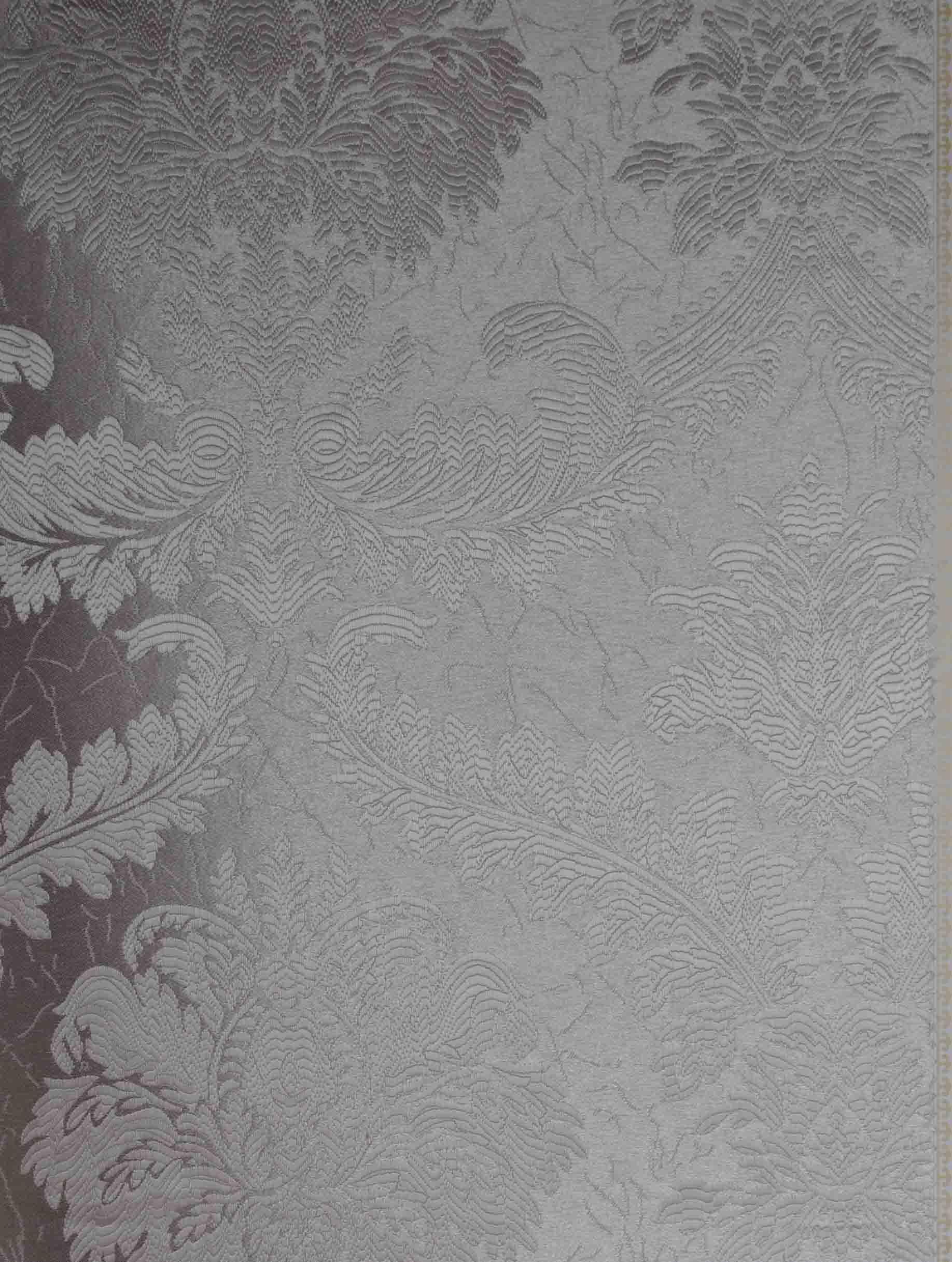 现代灰色墙布效果图