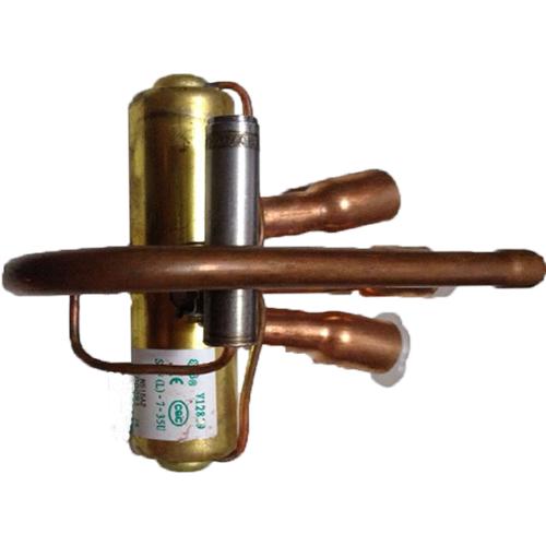 四通阀 重庆名都电器有限公司 重庆海尔空调维修|重庆图片