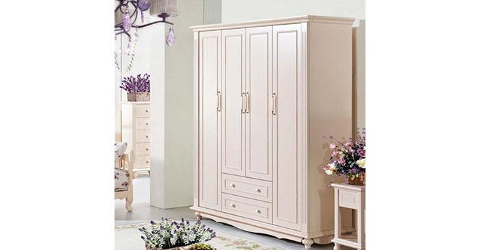 覆膜柜门,多层板家具,生态板家具