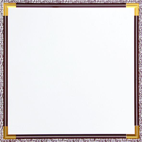 海报板块边框设计