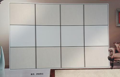 衣柜推拉门44-衣柜推拉门-广东凯德门业