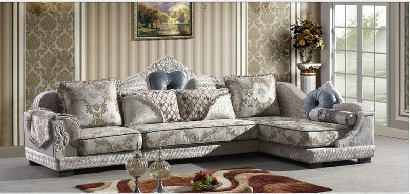 欧式沙发,顾名思义是欧洲款式的沙发,古朴典雅的沙发,不仅是你疲累后