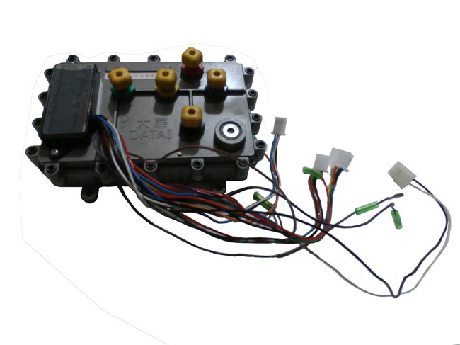 大泰水冷三轮控制器