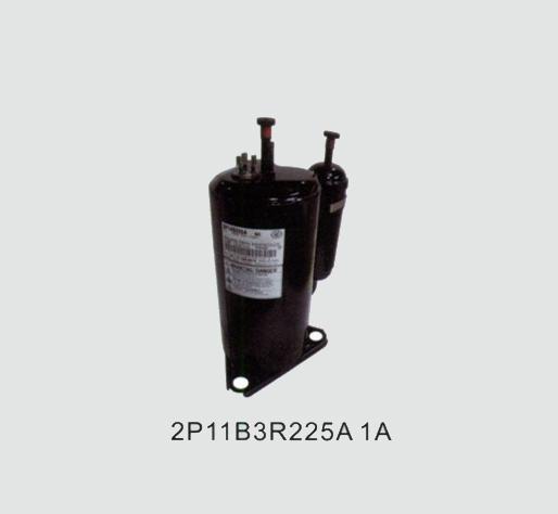 松下空调压缩机2p11b3r225a1a