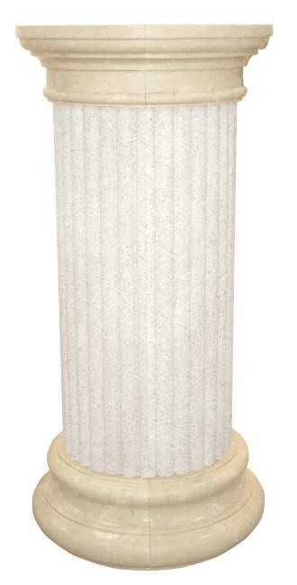 罗马柱各部位分能素材图片