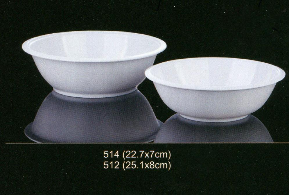 碗和水杯结构素描