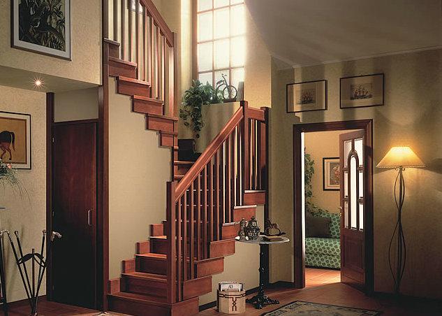 初中物理楼梯灯电路图
