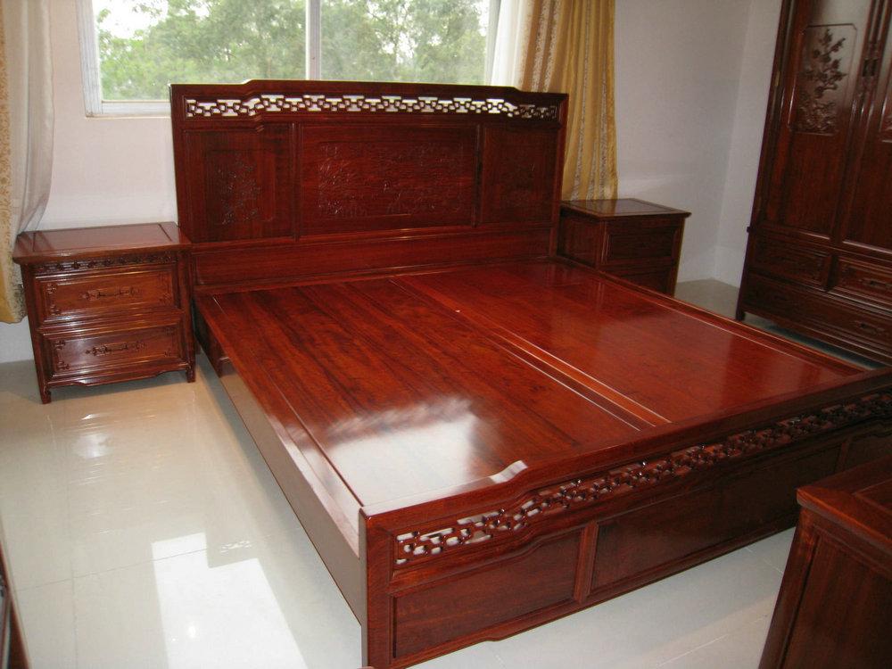 朗逸后备箱改装床