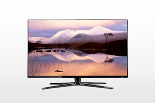 金正超平高清led42寸彩色电视机