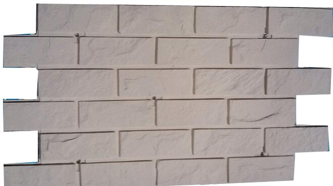 仿面砖保温装饰一体板001