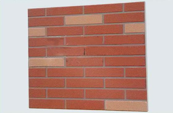 仿面砖保温装饰一体板014