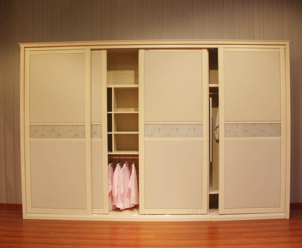 做衣柜的步骤方法图片