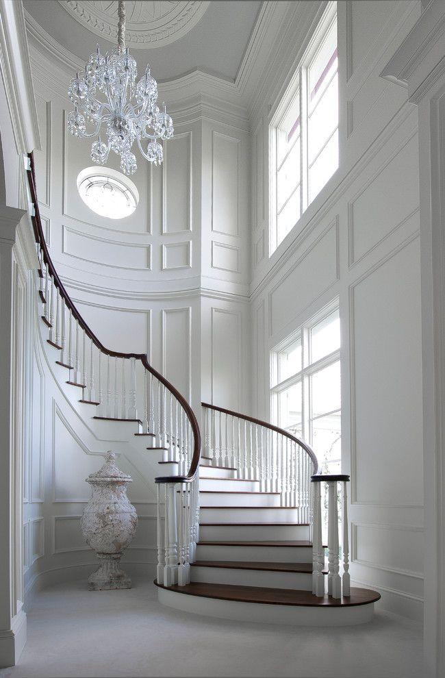 老人楼梯设计图