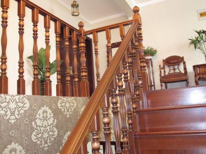 设计图分享 住宅别墅楼梯设计图 > 老人楼梯设计图
