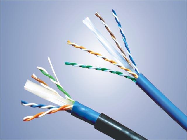 6类非屏蔽线缆 成都双喜弱电线缆厂|成都电线电缆厂