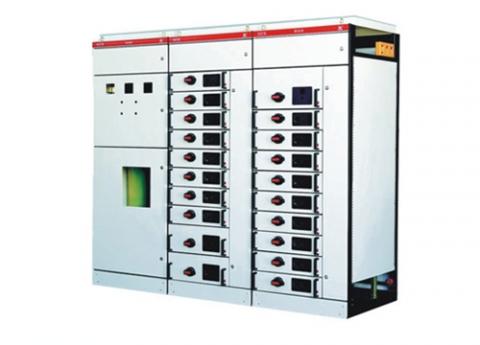 4型低压抽出式开关柜系三相交流50hz