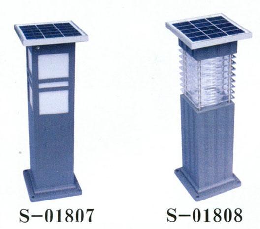 太阳能草坪灯 河南太阳能路灯丨山西太阳能路灯批发