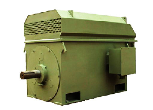 主接线盒置于电动机右侧(从轴伸端看)