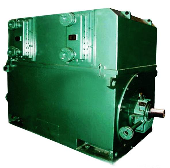 yk系列大型高速三相异步电机
