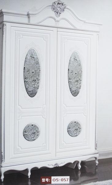 豪华欧式 山西雕刻移门定做|山西衣柜门定做|山西皮革