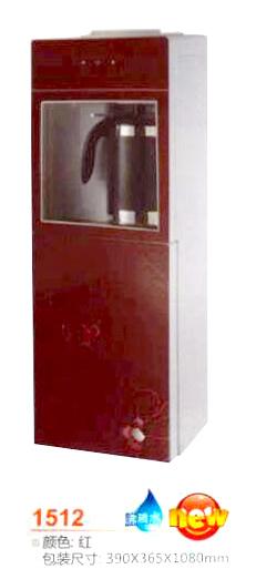 航迪饮水机加热器接线图解