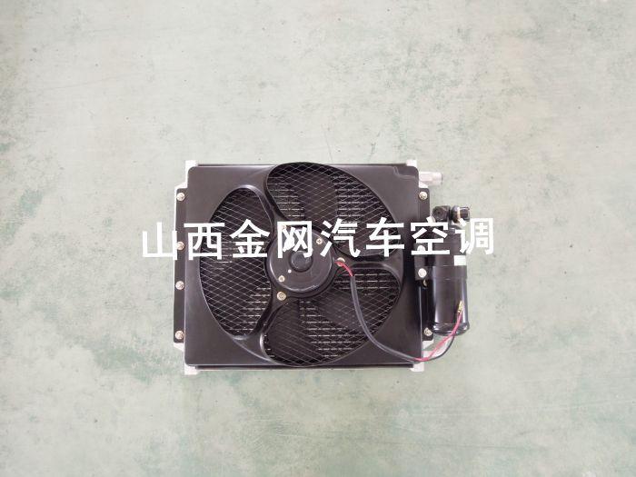 卡车空调控制器接线图