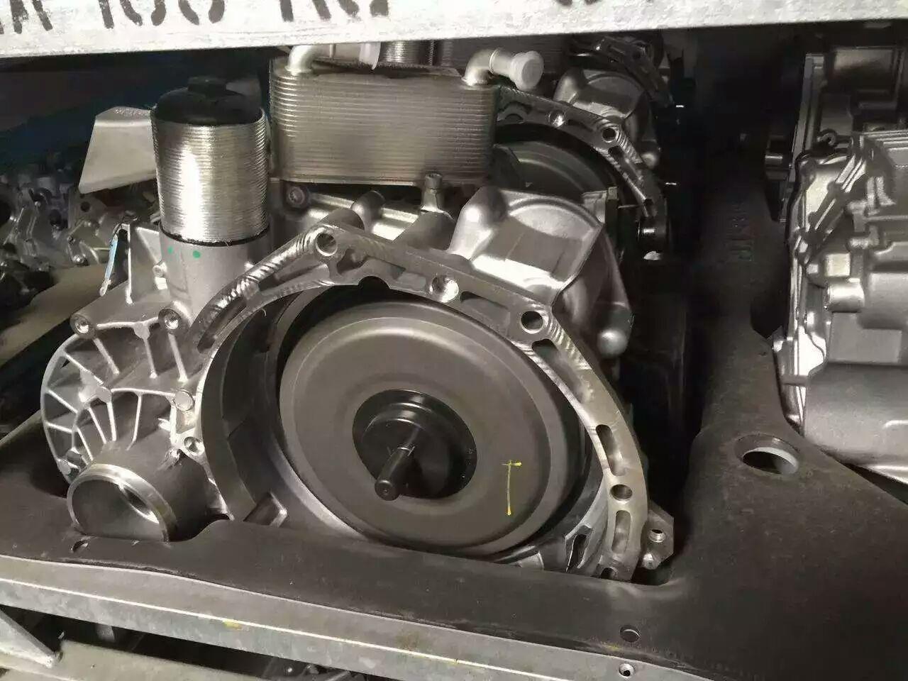 变速箱维修-山西美创汽车变速箱技术服务有限公司