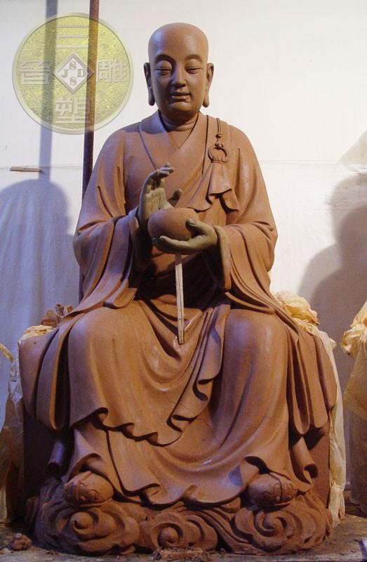 寺庙传统雕塑-寺庙传统雕塑-山西三晋雕塑开发有限公司