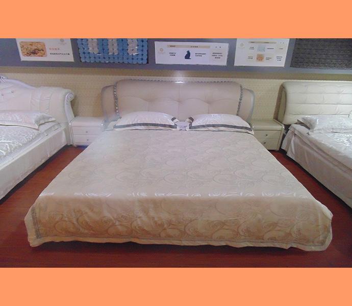 软床系列-世纪富森家具