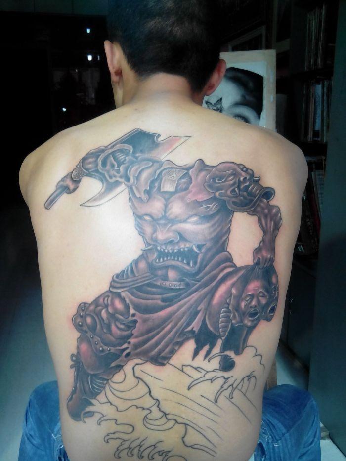 产品展厅-山西纹身纹绣器材总汇(太原龙艺堂纹身