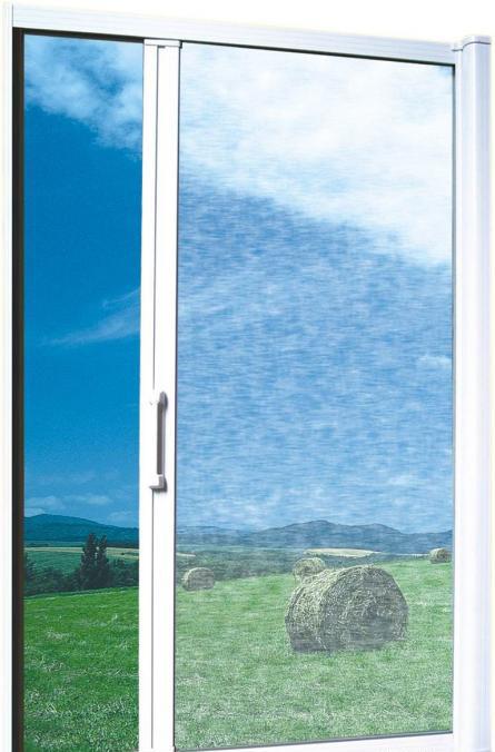 陕西西安欧式方格防盗窗