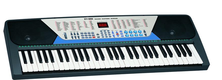 新韵电子琴