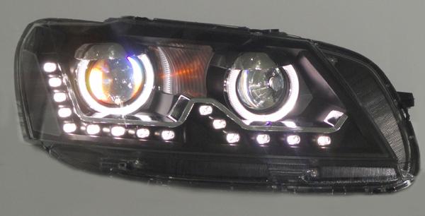 聚光源 商品型号: 帕萨特v2款大灯总成 产品价格: 面议 包装说明