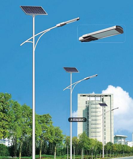 太阳能路灯15-光伏发电-沈阳力诺瑞特太阳能