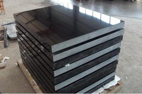 中国黑002 成品系列|原材料|沈阳蒙古黑石材|沈阳建平