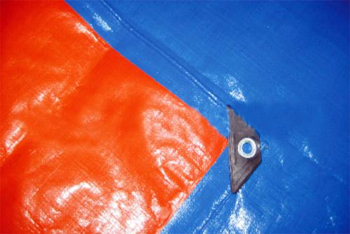 塑料编织耐用篷布系列