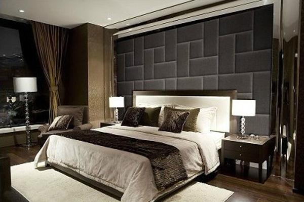 背景墻 房間 家居 起居室 設計 臥室 臥室裝修 現代 裝修 600_399
