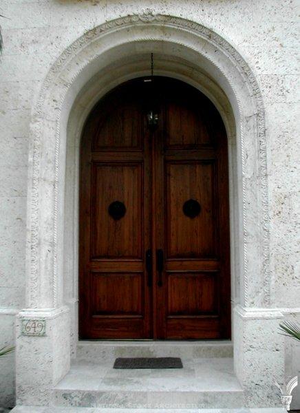 欧式大理石门框门套效果图